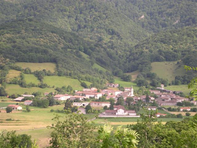 www.etablissement-ortet.com - village d'Urau (31260)
